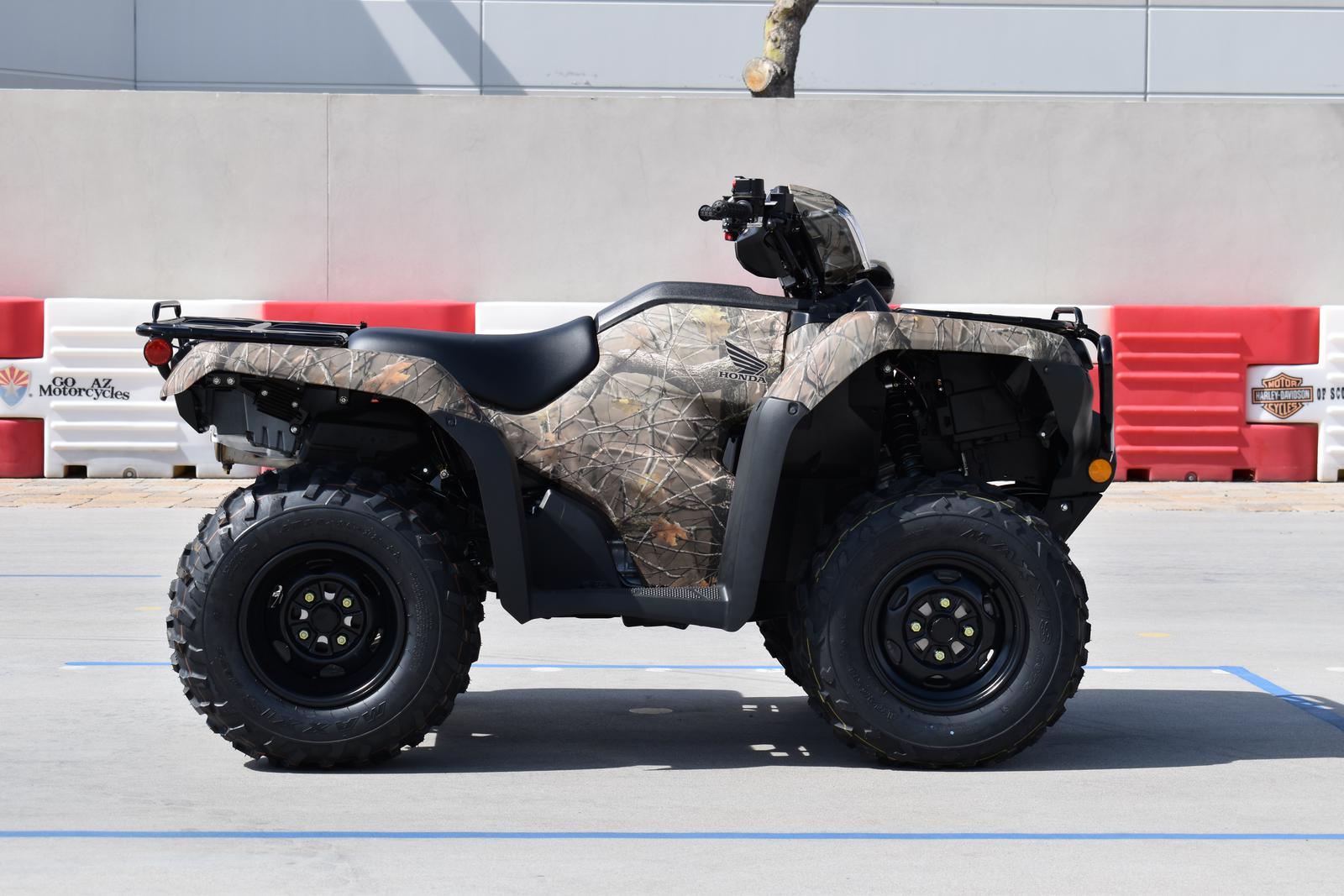 2020 Honda FOREMAN 4X4 ES EPS