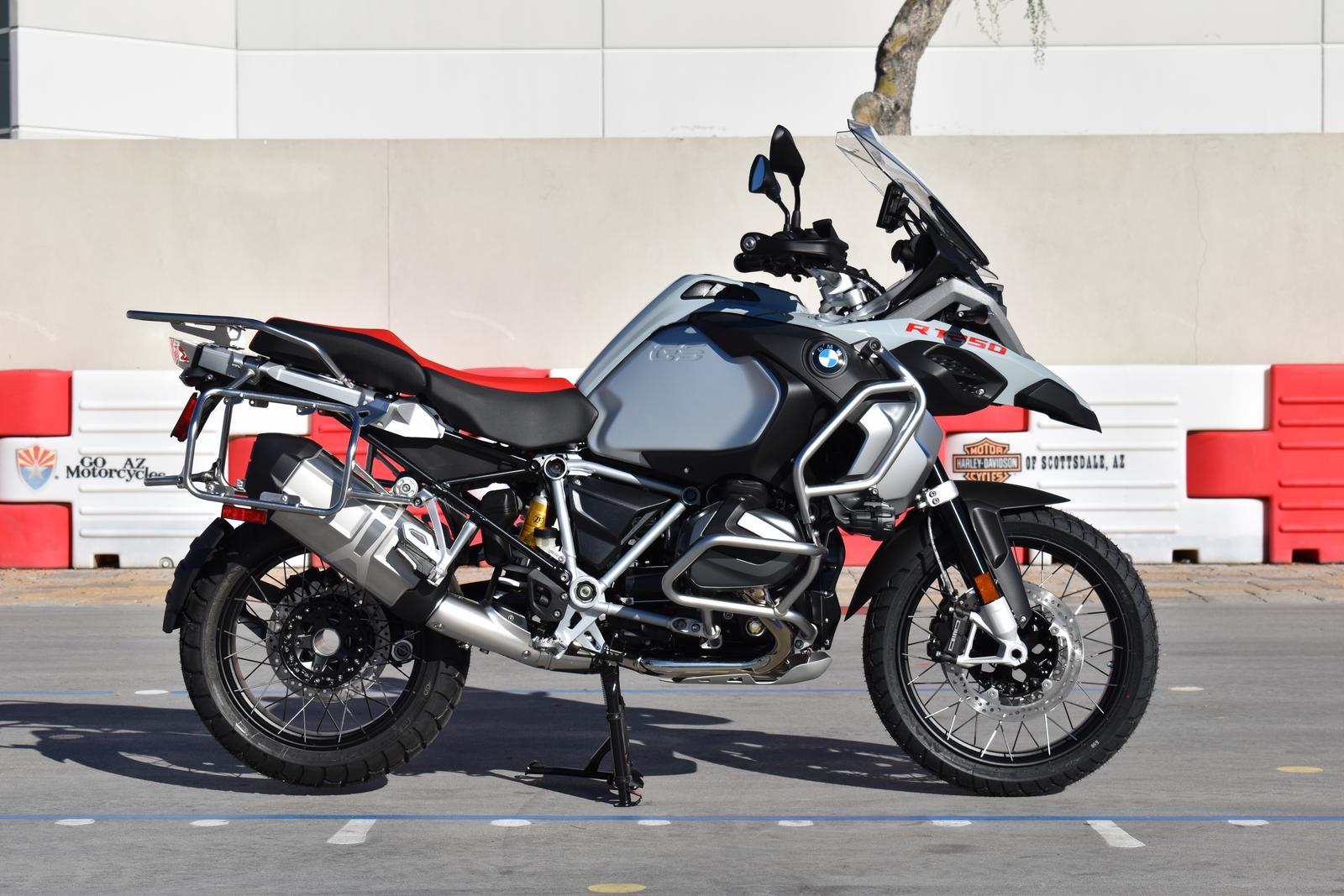 2020 Bmw R1250gsa For Sale In Scottsdale Az Go Az Motorcycles