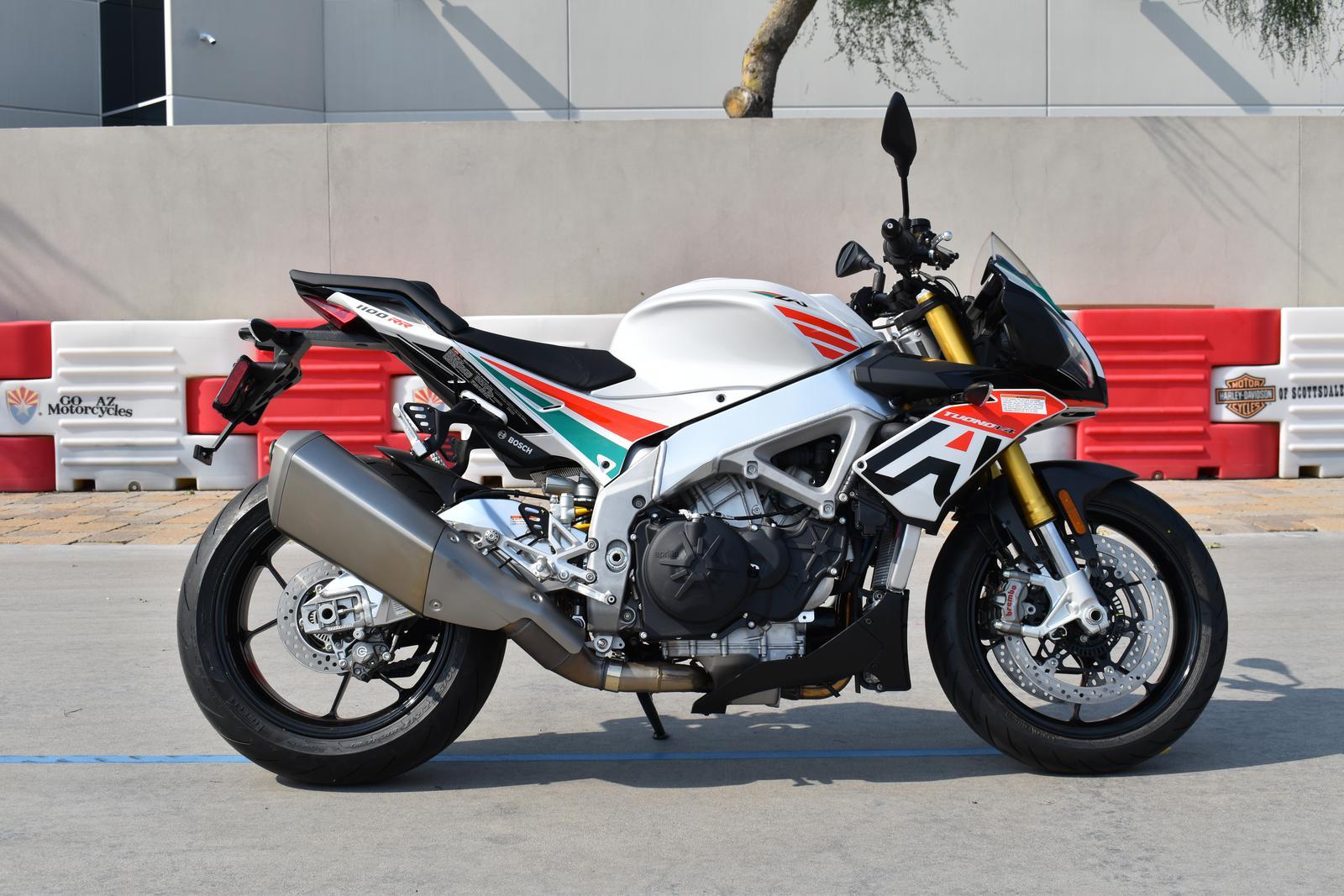 2020 Aprilia Tuono V4 1100 Rr Misano For Sale In Scottsdale Az Go Az Motorcycles In Scottsdale Scottsdale Az 480 609 1800