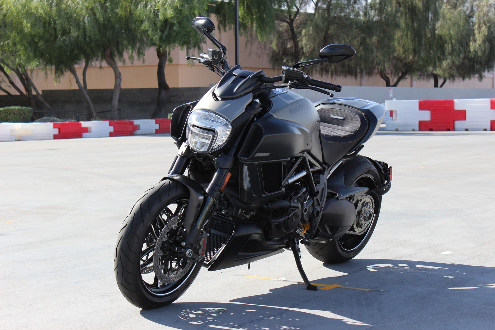 2015 ducati diavel titanium for sale in scottsdale, az | go az