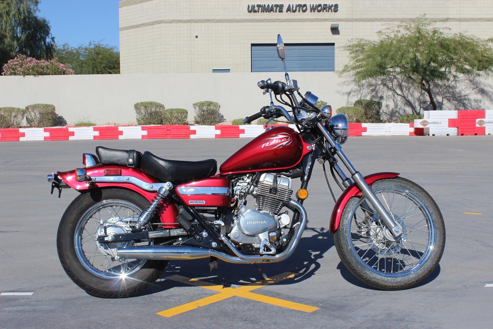 2012 honda rebel for sale in scottsdale, az | go az motorcycles