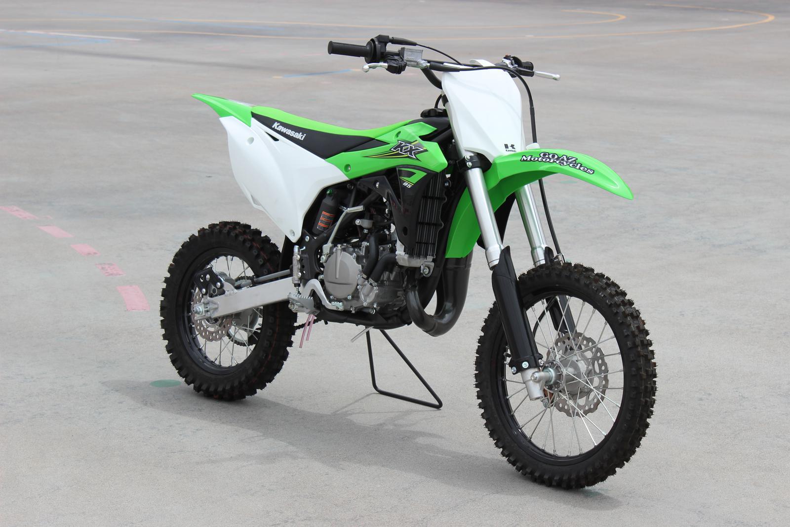 2017 Kawasaki KX 85 for sale in Scottsdale, AZ. GO AZ Motorcycles in