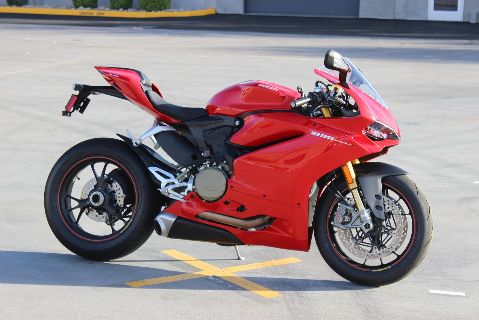 2017 ducati 1299 panigale s for sale in scottsdale, az | go az