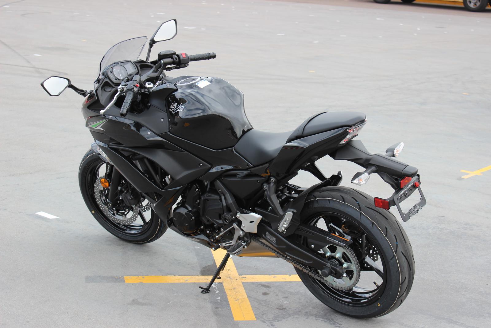 2017 Kawasaki Ninja 650 For Sale In Scottsdale Az Go Az