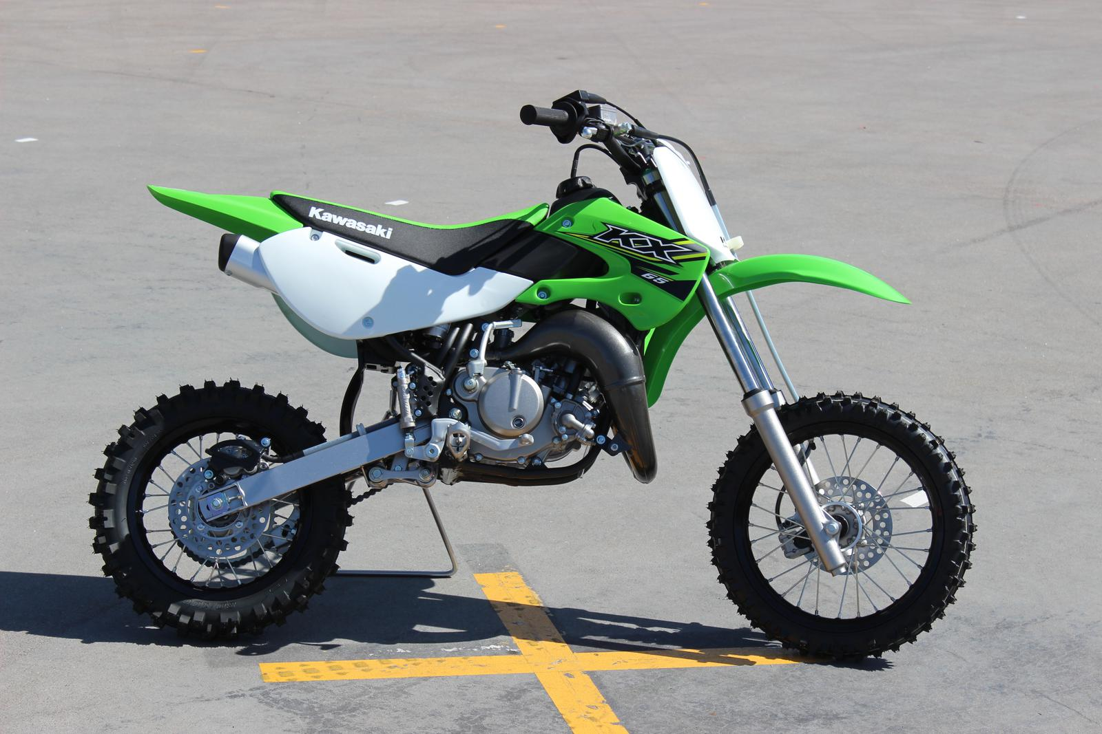 2017 Kawasaki KX 65 for sale in Scottsdale, AZ | GO AZ