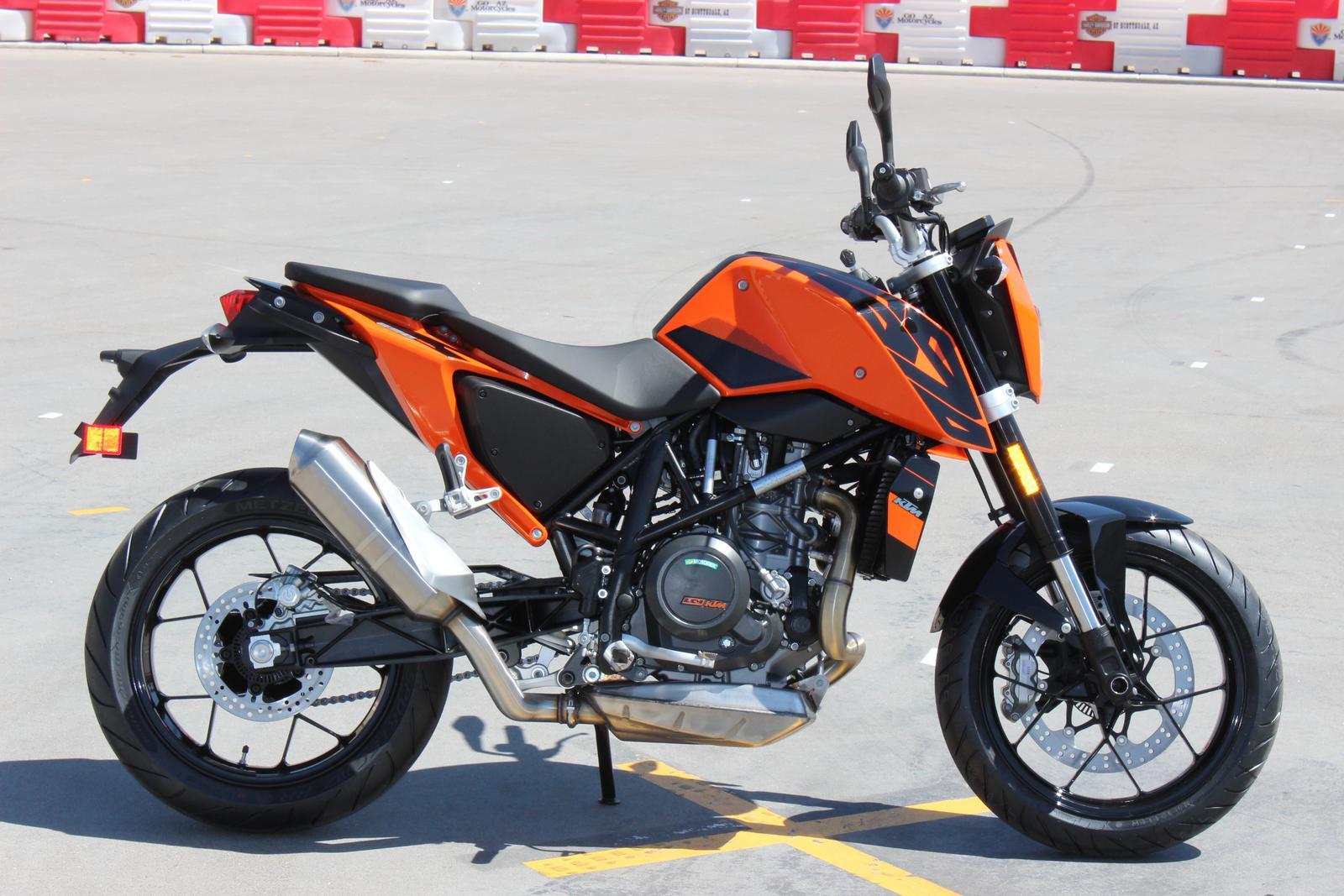 2017 Ktm 690 Go Az Motorcycles 24