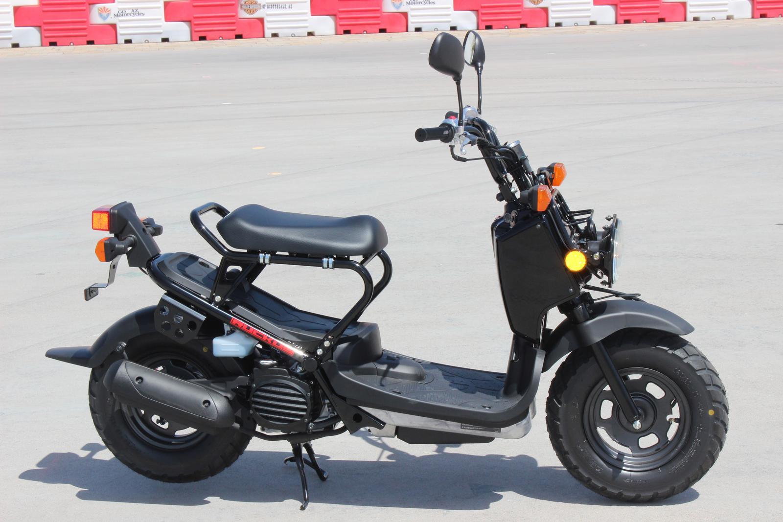 2017 honda ruckus for sale in scottsdale, az | go az motorcycles