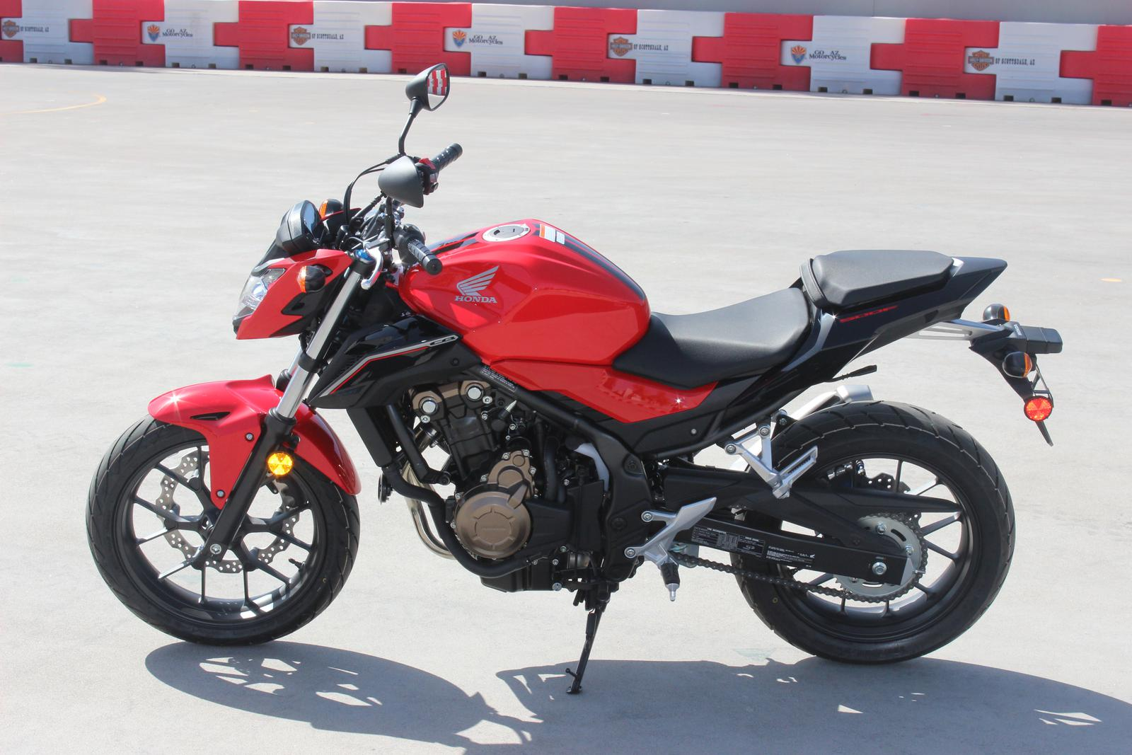 2017 honda cb500f for sale in scottsdale, az | go az motorcycles
