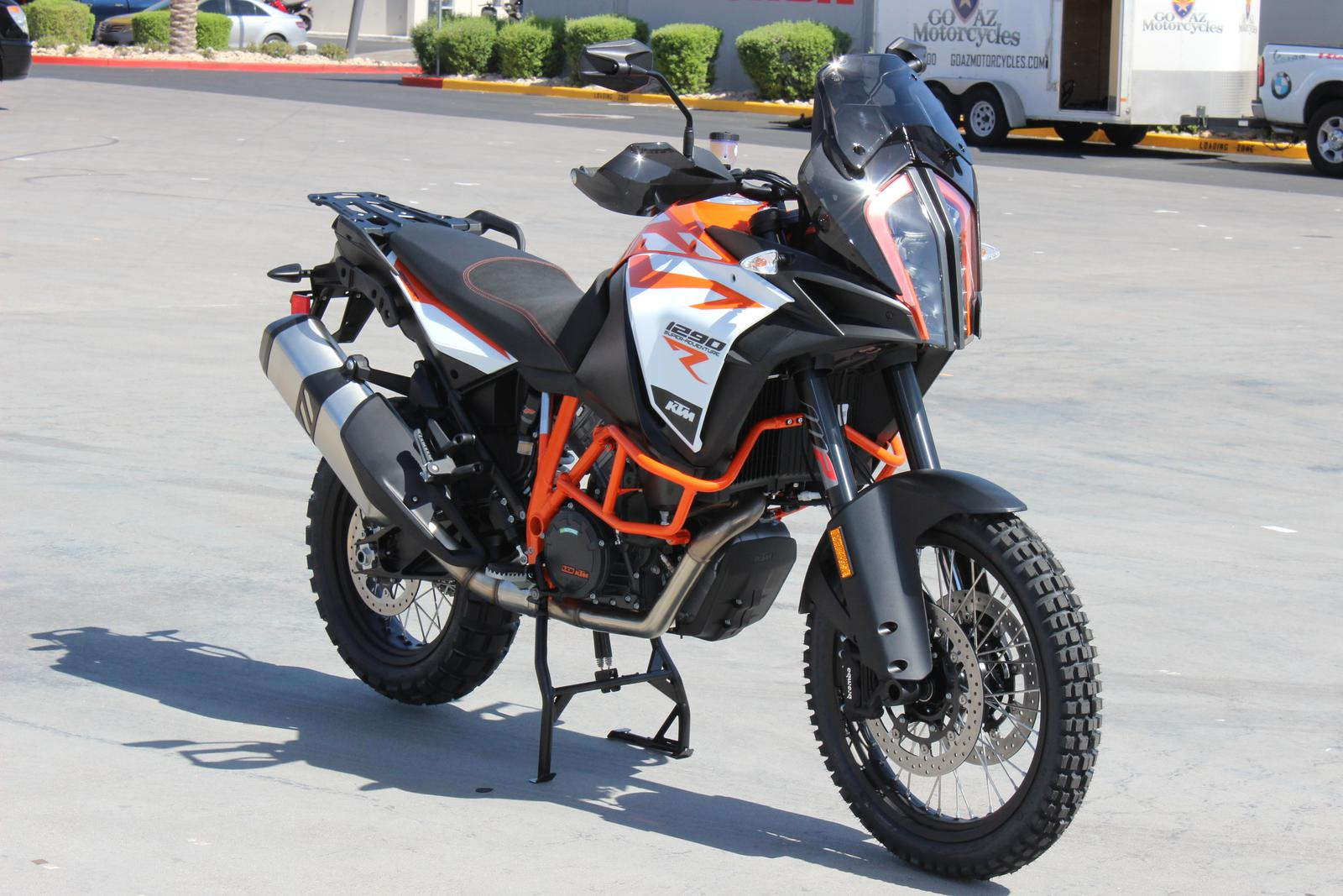 2017 ktm 1290 super adventure r for sale in scottsdale, az | go az