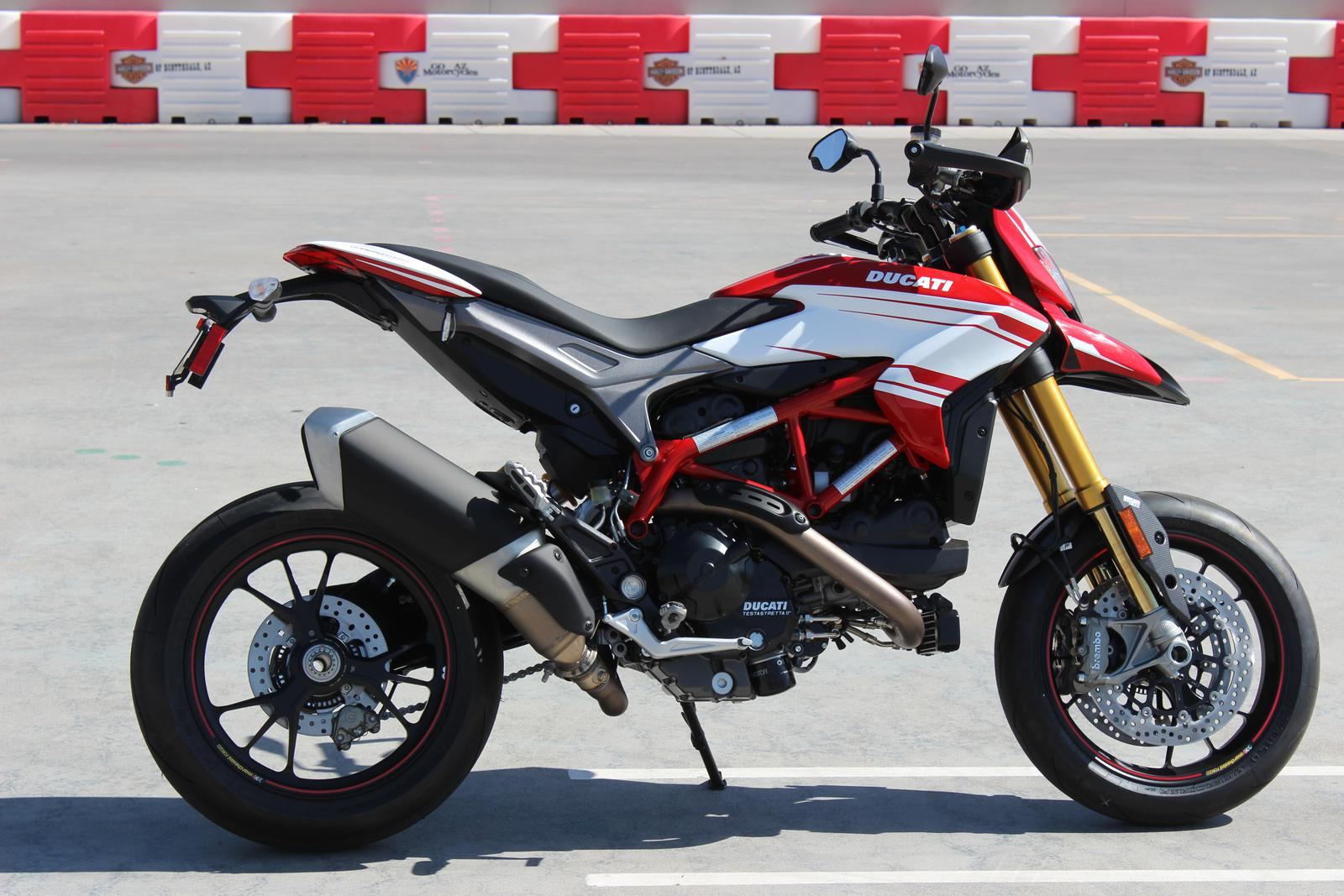 2017 ducati hypermotard 939 sp for sale in scottsdale, az | go az