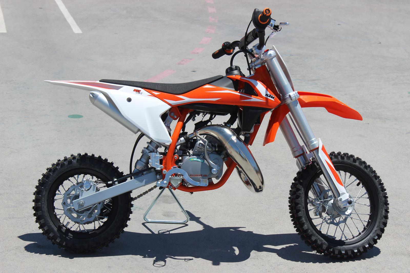 ktm 85 sx 2018 – idee per l'immagine del motociclo