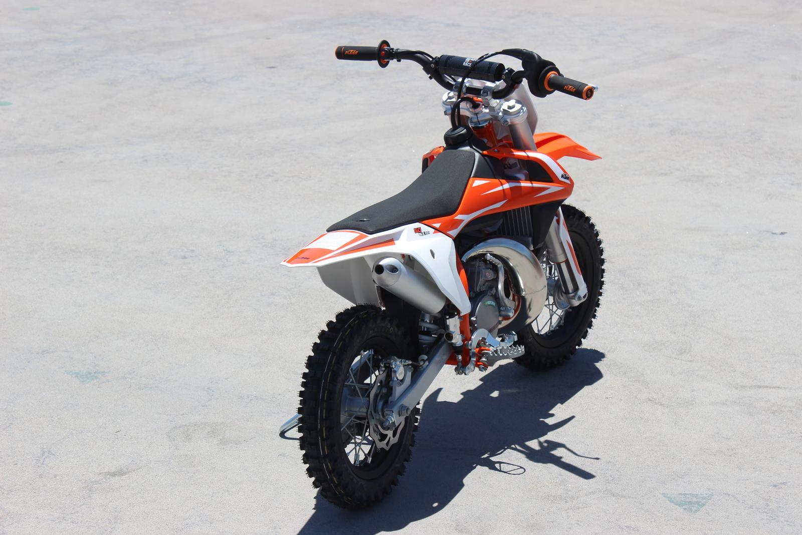2018 ktm 50 sx mini for sale in scottsdale, az | go az motorcycles