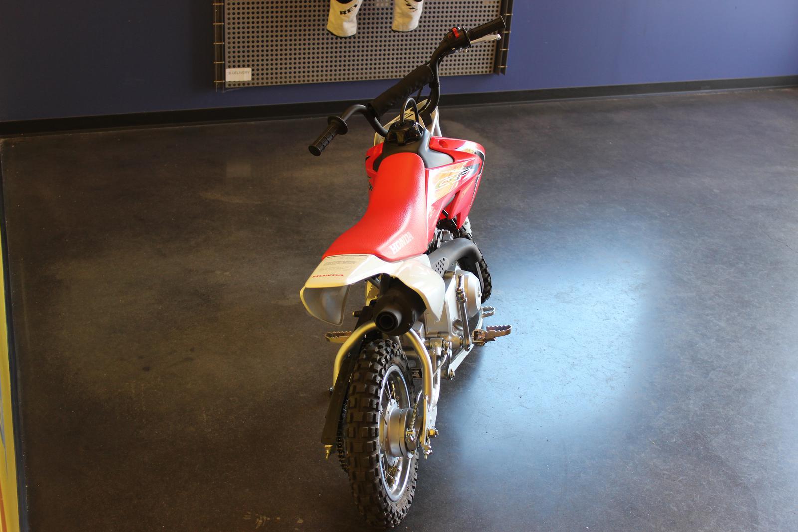 2018 honda crf50f for sale in scottsdale, az | go az motorcycles