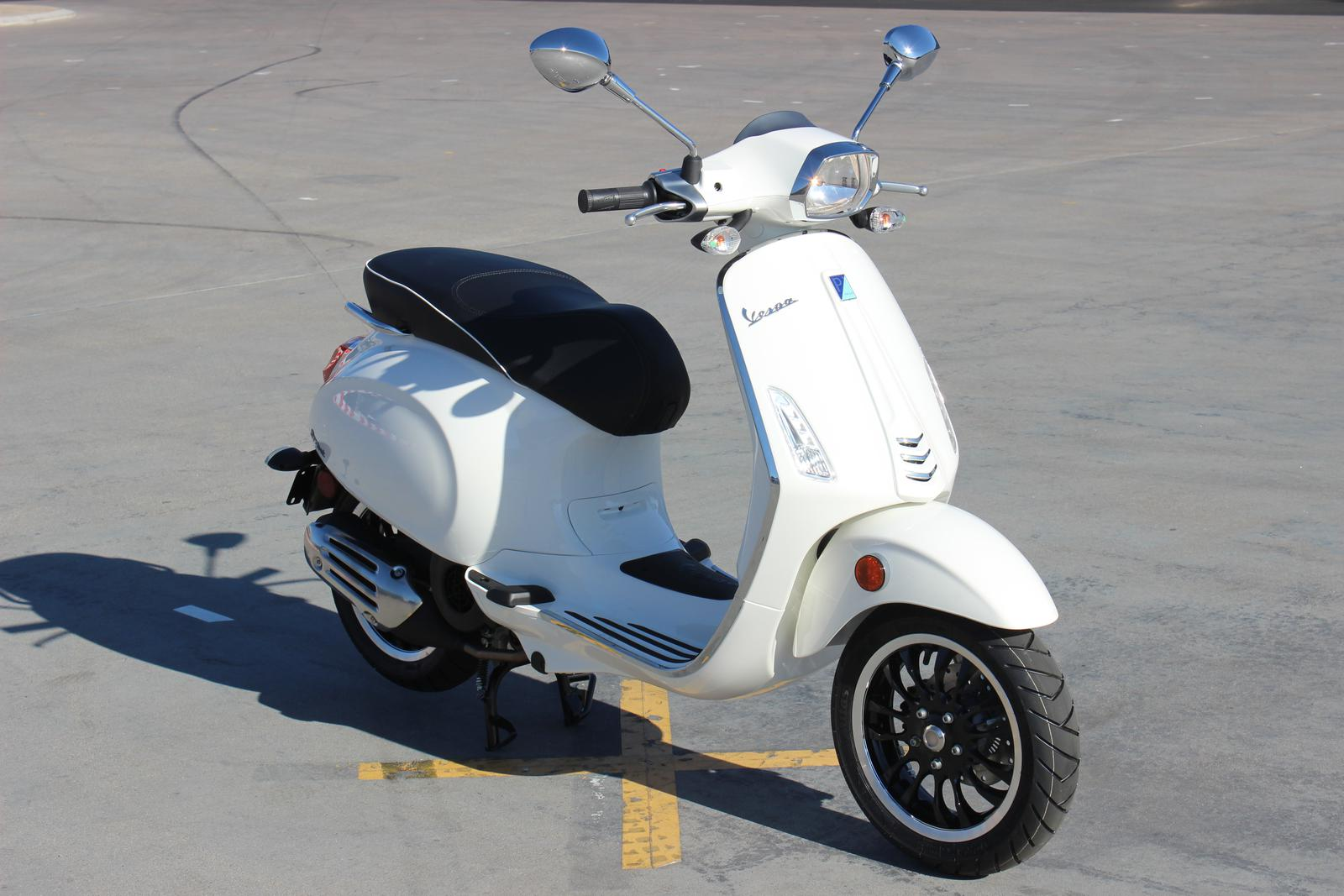 2018 Vespa Sprint 150 for sale in Scottsdale, AZ. GO AZ Motorcycles ...