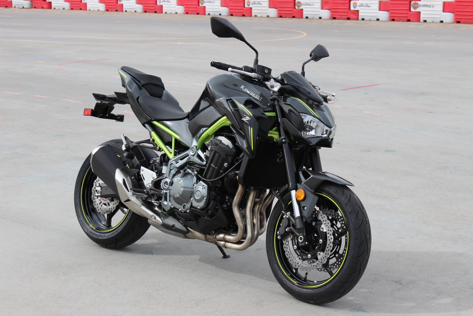 2017 kawasaki z900 for sale in scottsdale, az | go az motorcycles