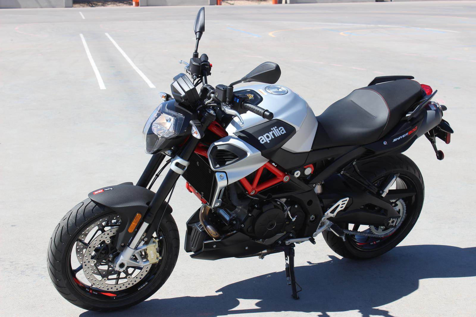 2018 Aprilia Shiver 900 for sale in Scottsdale, AZ. GO AZ ...