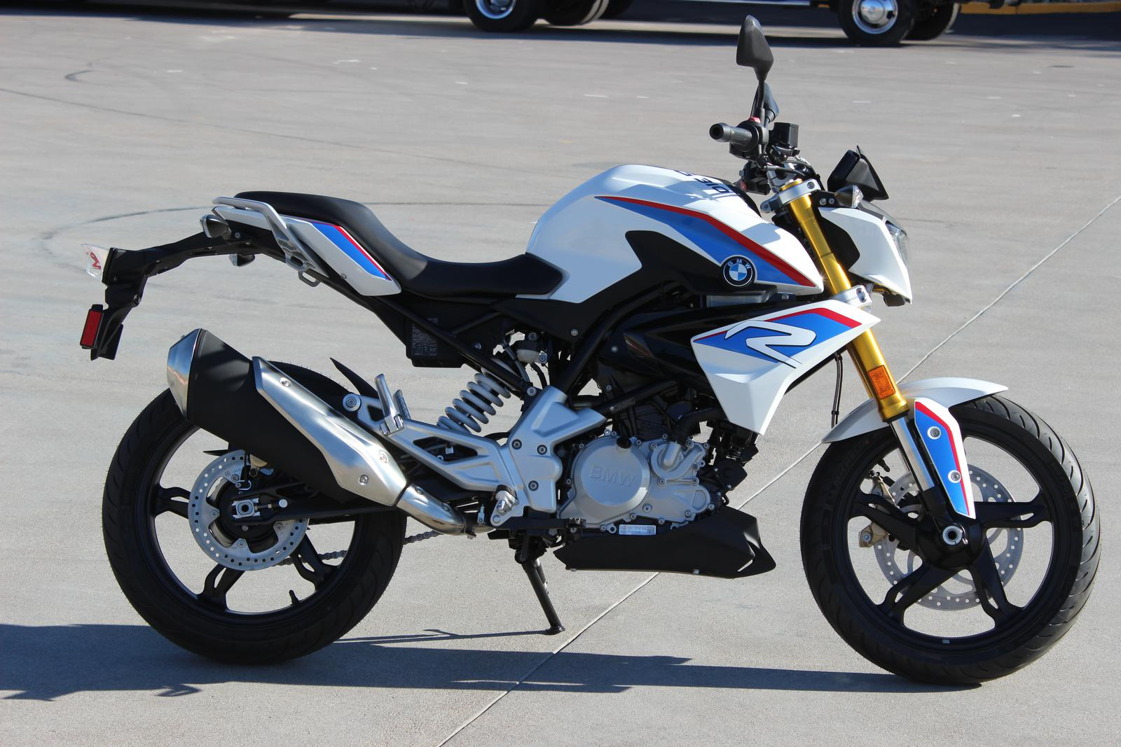 2018 bmw bike. fine bike 2018 bmw g 310 r for bmw bike