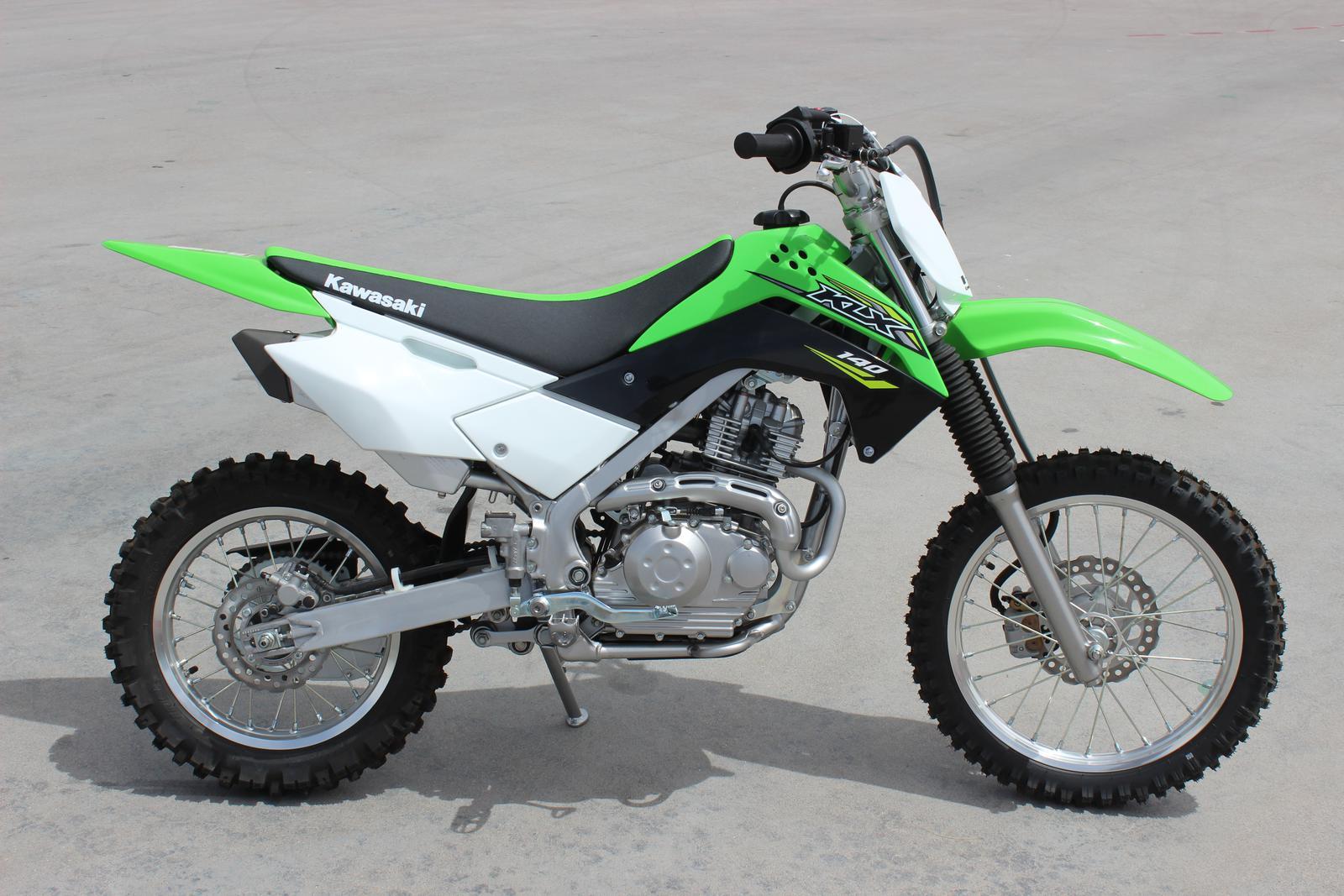 2018 Kawasaki KLX140 for sale in Scottsdale, AZ. GO AZ Motorcycles