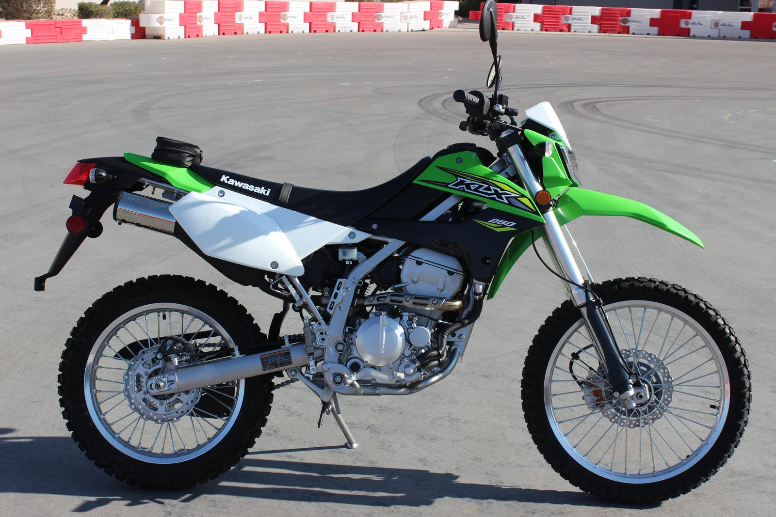 2018 Kawasaki KLX250 for sale in Scottsdale, AZ | GO AZ Motorcycles ...