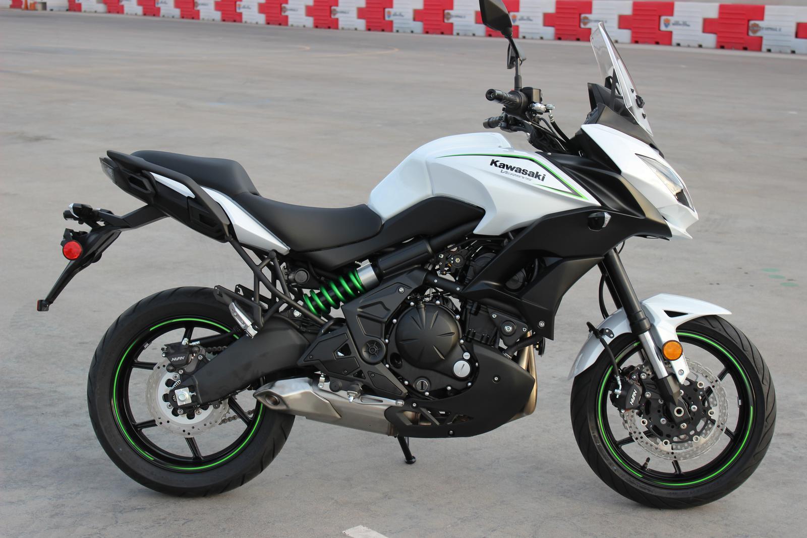 2018 Kawasaki Versys 650 ABS for sale in Scottsdale, AZ. GO AZ ...
