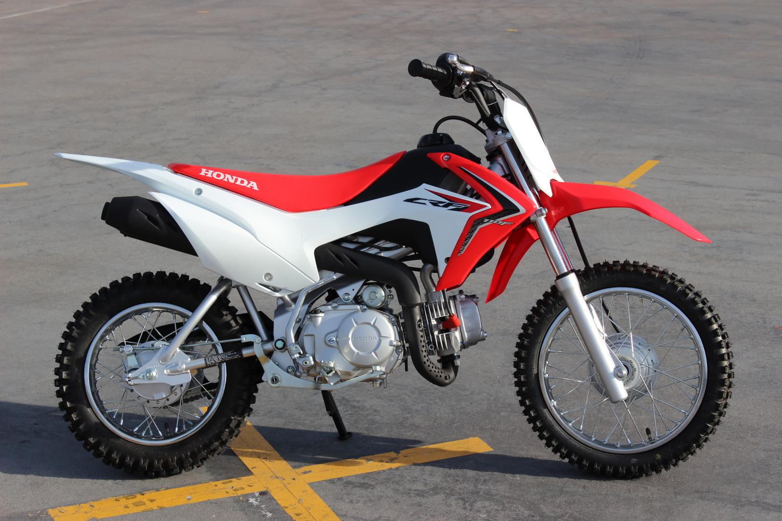 2018 Honda CRF110F for sale in Scottsdale, AZ | GO AZ Motorcycles in
