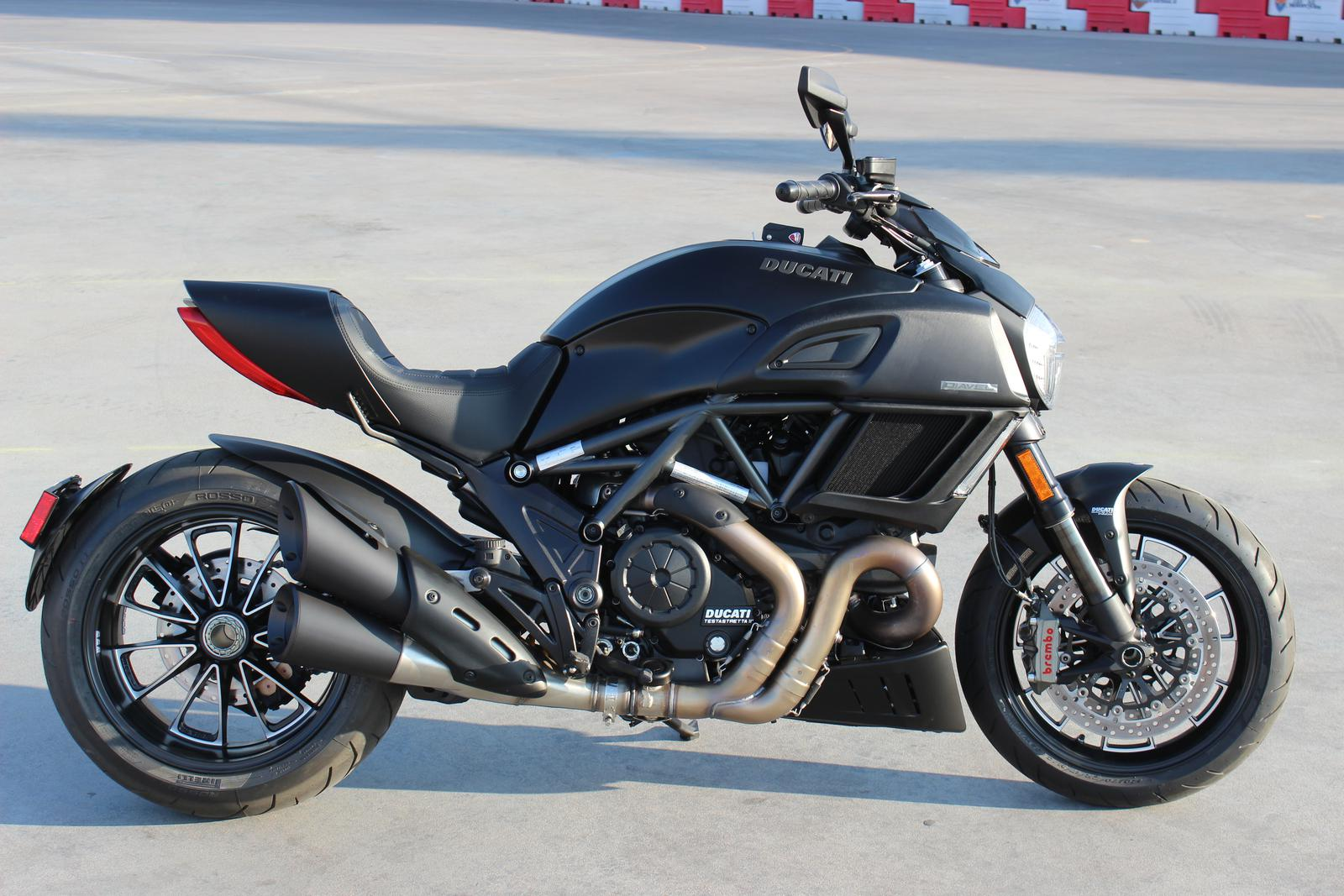 2018 Ducati Diavel / UP TO $500 IN FREE ACCESSORIES. for sale in ...