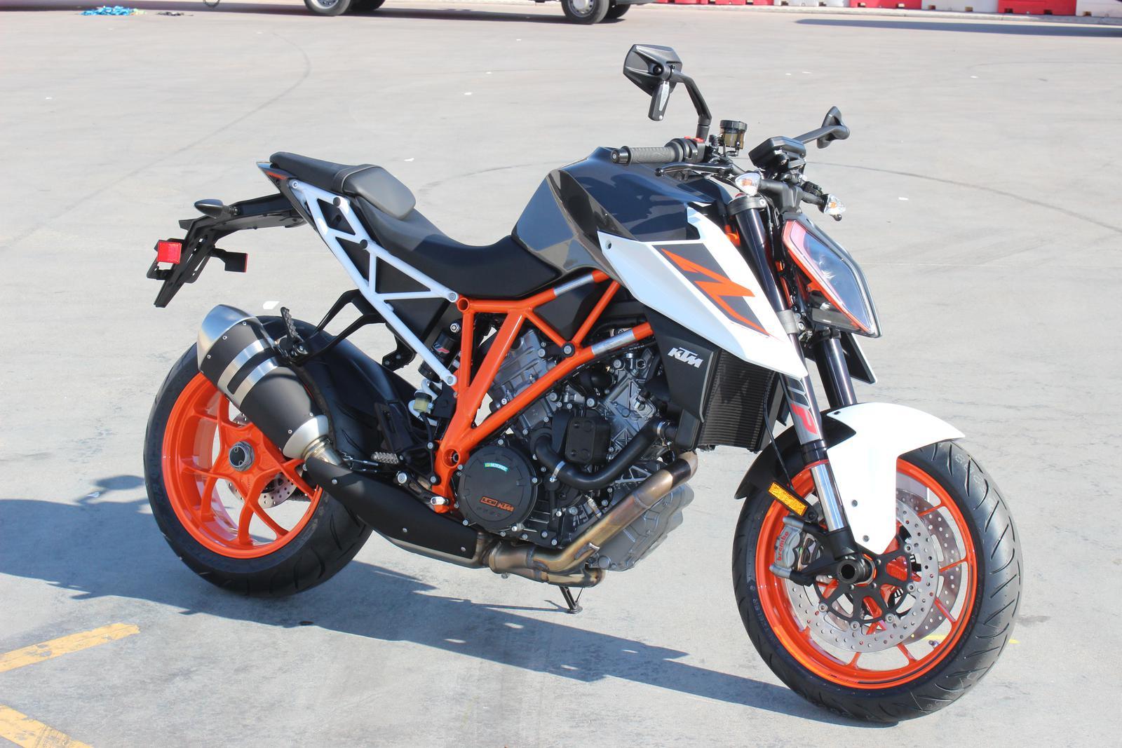 2018 KTM 1290 SUPER DUKE R for sale in Scottsdale, AZ. GO AZ Motorcycles