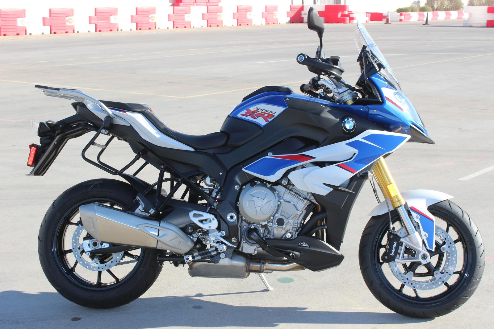 2018 bmw s 1000 xr for sale in scottsdale, az | go az motorcycles