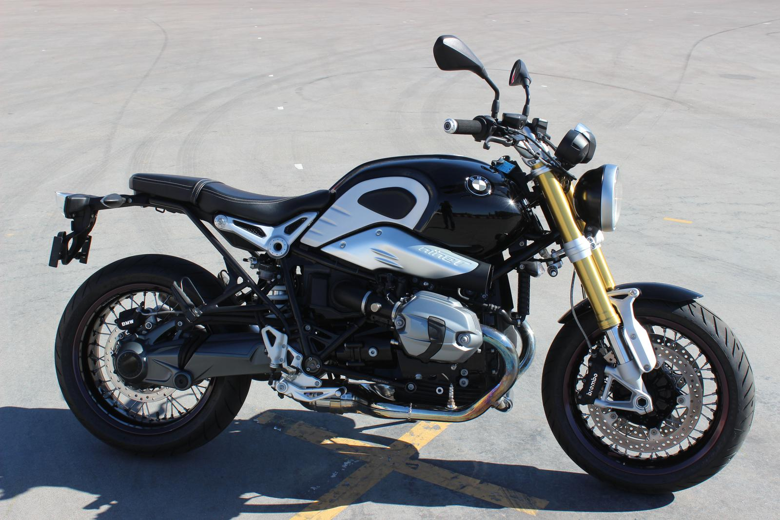Bmw R Nin T >> 2015 Bmw R Ninet For Sale In Scottsdale Az Go Az Motorcycles In