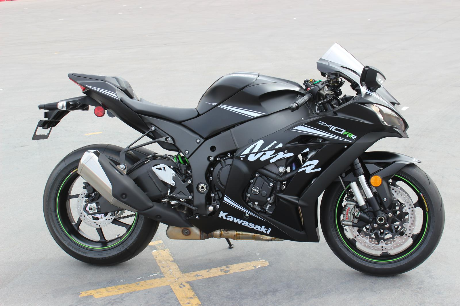 2018 Kawasaki Ninja ZX-10RR for sale in Scottsdale, AZ | GO AZ ...