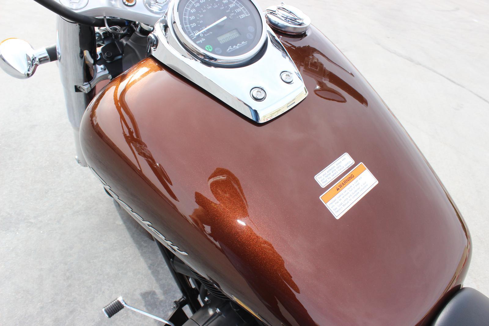 2018 Honda Shadow Aero For Sale In Scottsdale Az Go Motorcycles Fuel Filter 10