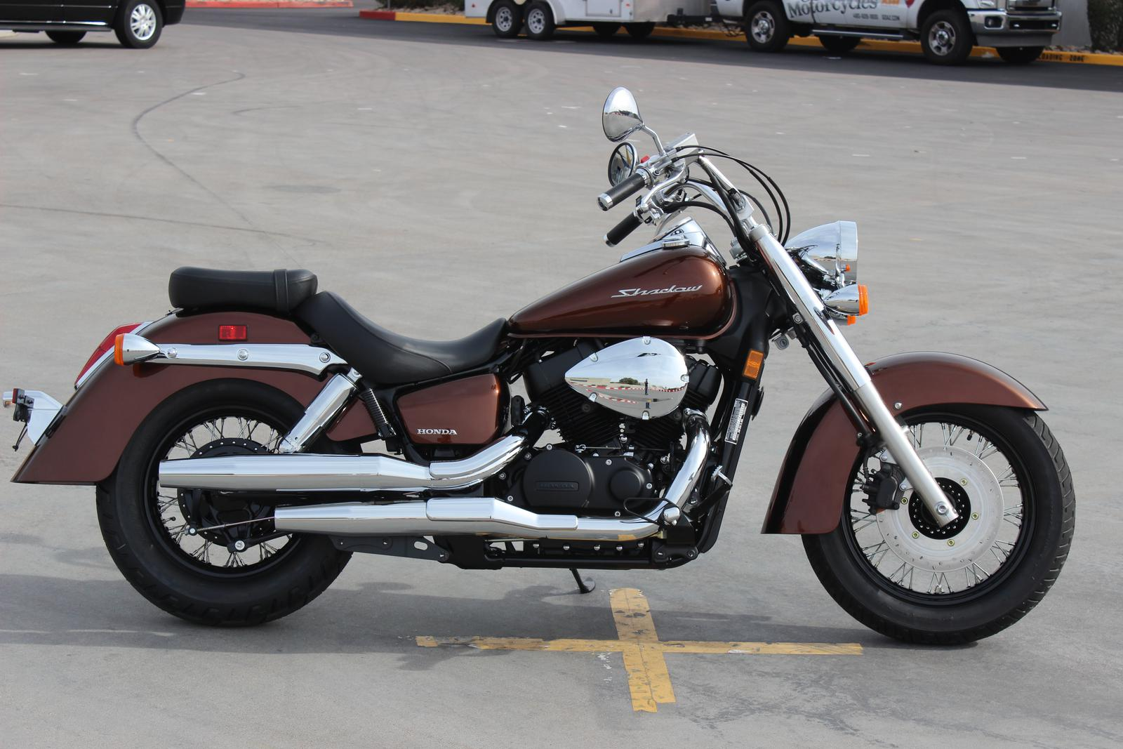 2018 Honda Shadow Aero For Sale In Scottsdale AZ