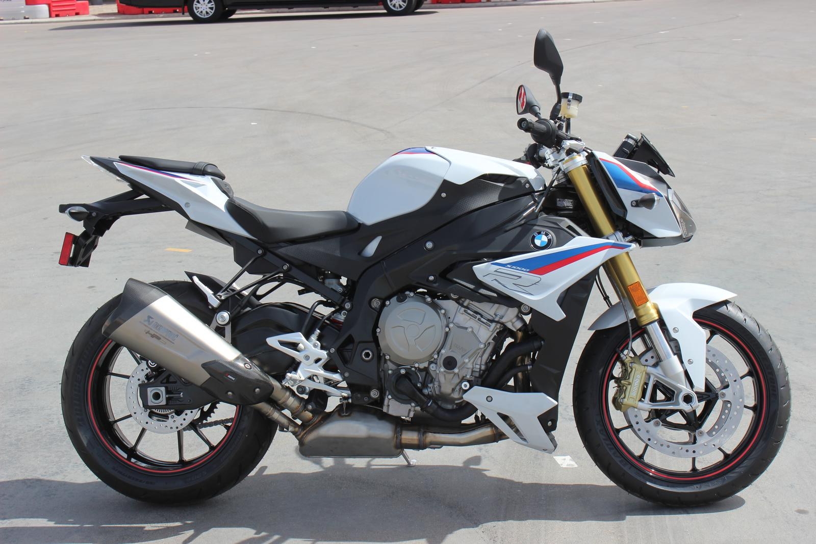 2018 BMW S 1000 R for sale in Scottsdale, AZ | GO AZ Motorcycles in ...