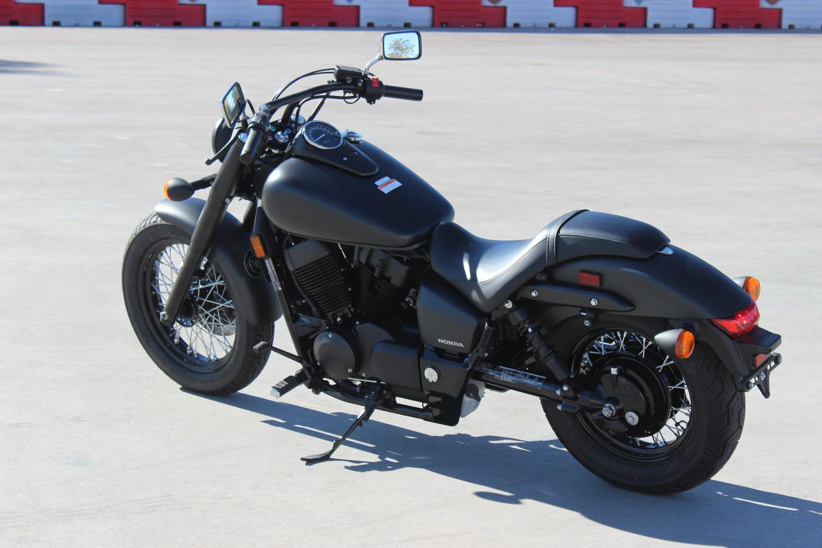 2018 Honda Shadow Phantom for sale in Scottsdale, AZ. GO AZ ...