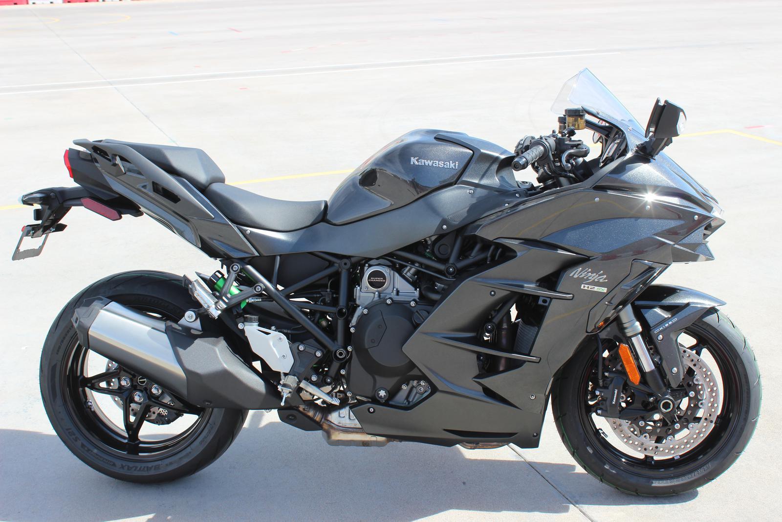 2018 Kawasaki Ninja H2 SX for sale in Scottsdale, AZ. GO AZ ...