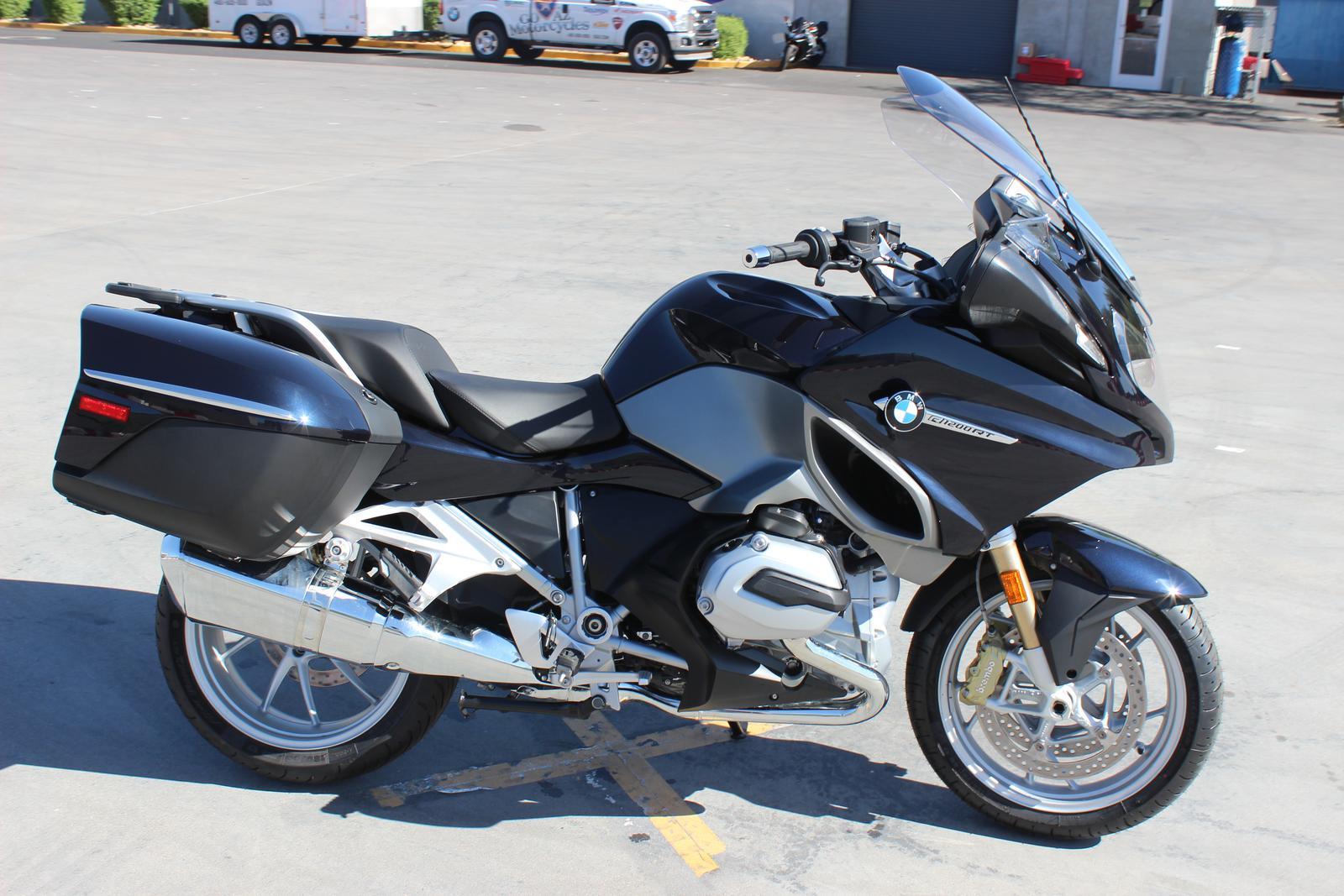 2018 Bmw R 1200 Rt For Sale In Scottsdale Az Go Az Motorcycles In