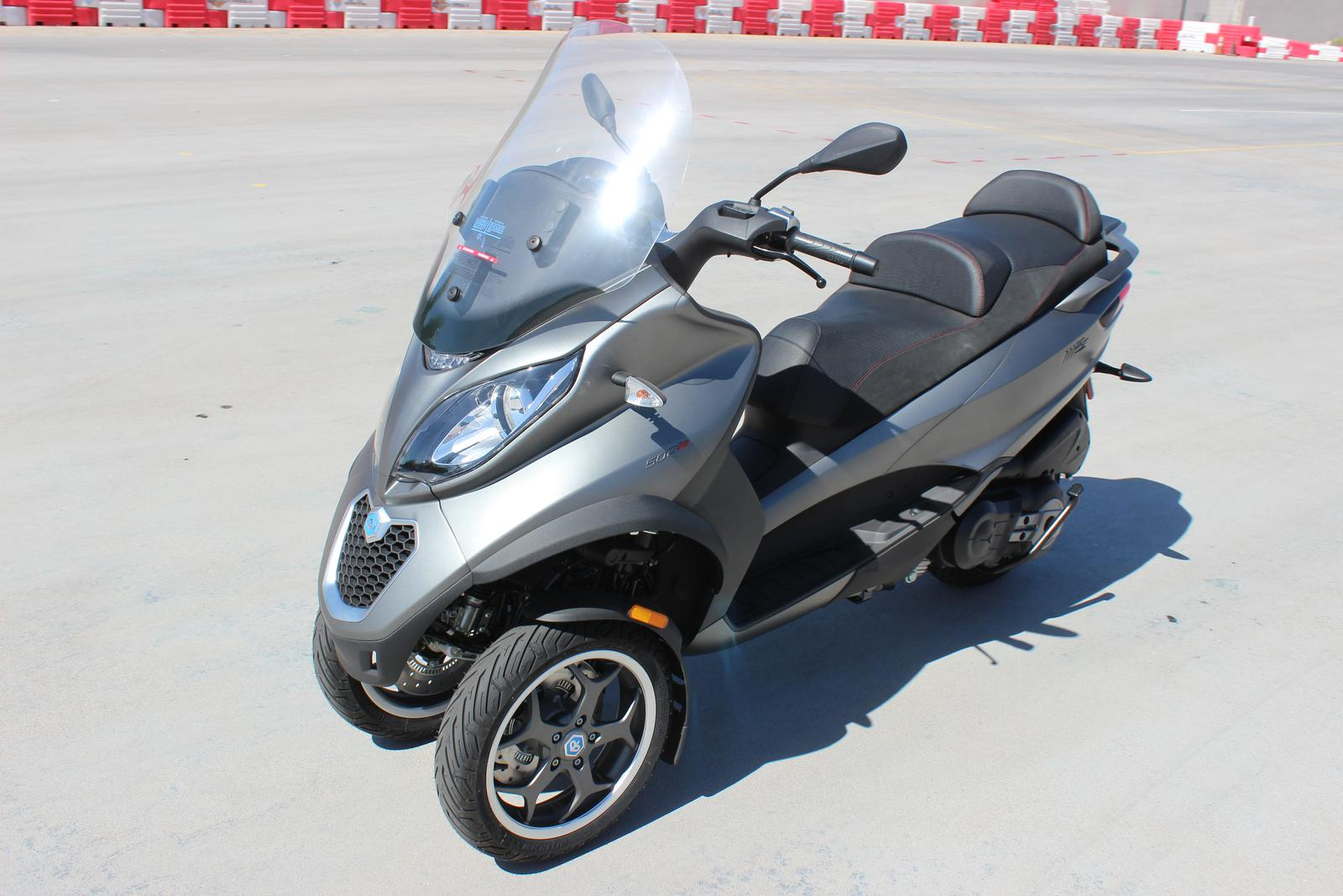 2018 Piaggio MP3 500 Sport ABS for sale in Scottsdale, AZ. GO AZ ...
