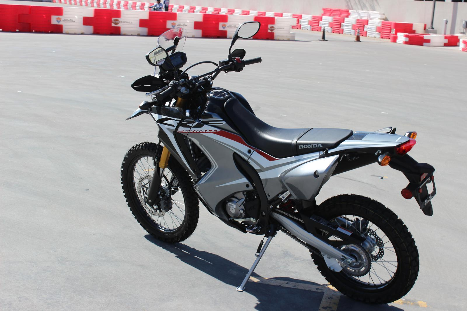 2018 Honda Crf250l Rally For Sale In Scottsdale Az Go Az
