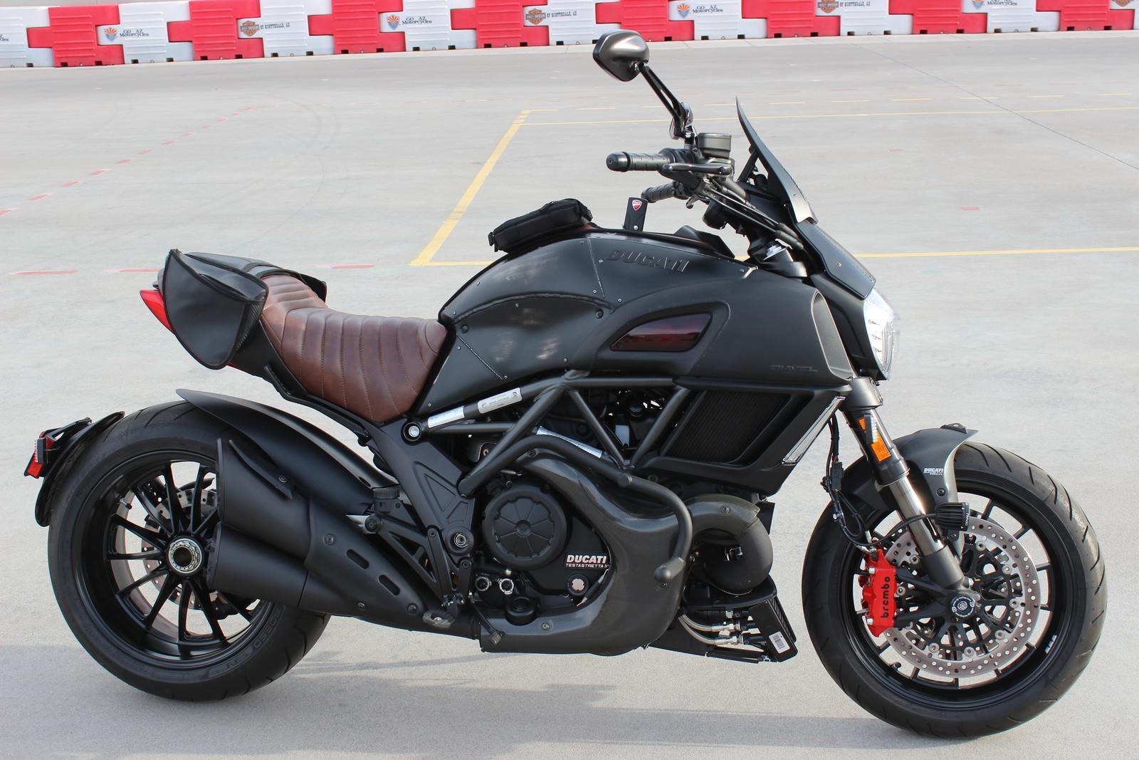 2017 Ducati Diavel Diesel for sale in Scottsdale, AZ. GO AZ ...