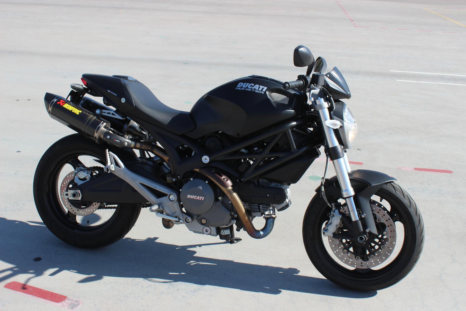 2012 Ducati Monster 696 for sale in Scottsdale, AZ | GO AZ ...