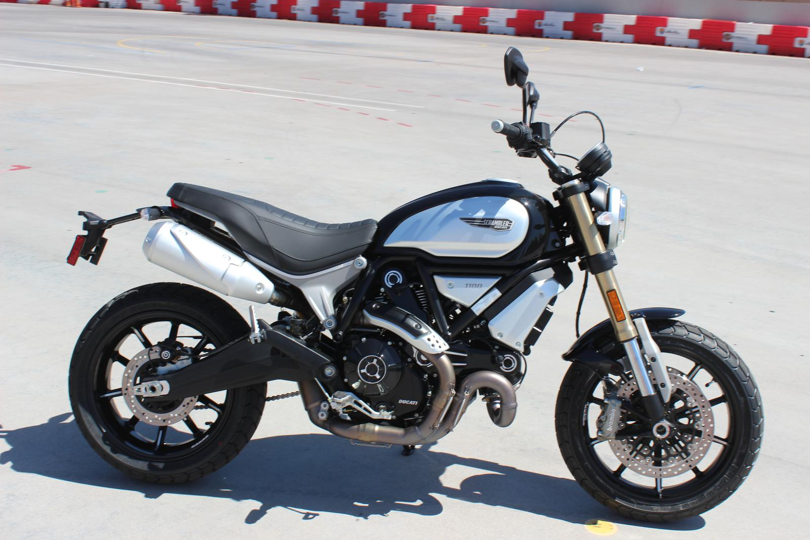 2018 Ducati Scrambler 1100 Demo For Sale In Scottsdale Az Go Az