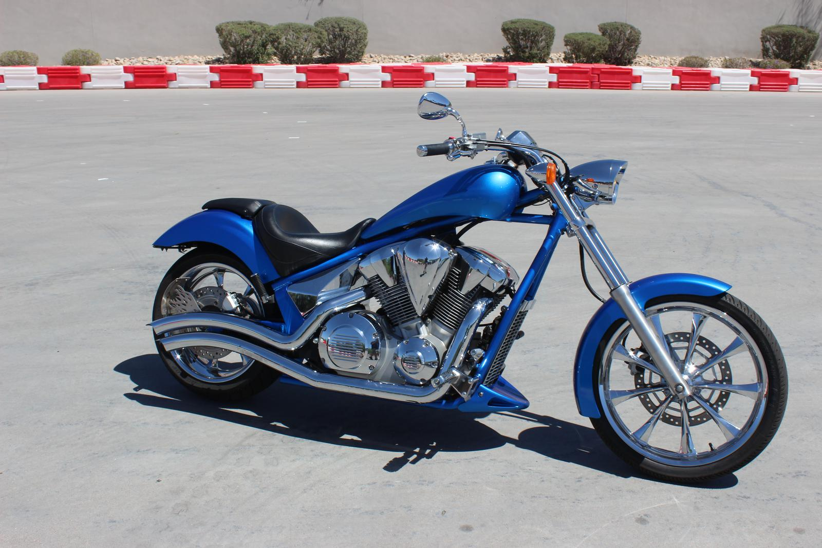 2010 Honda Fury for sale in Scottsdale, AZ | GO AZ Motorcycles in ...