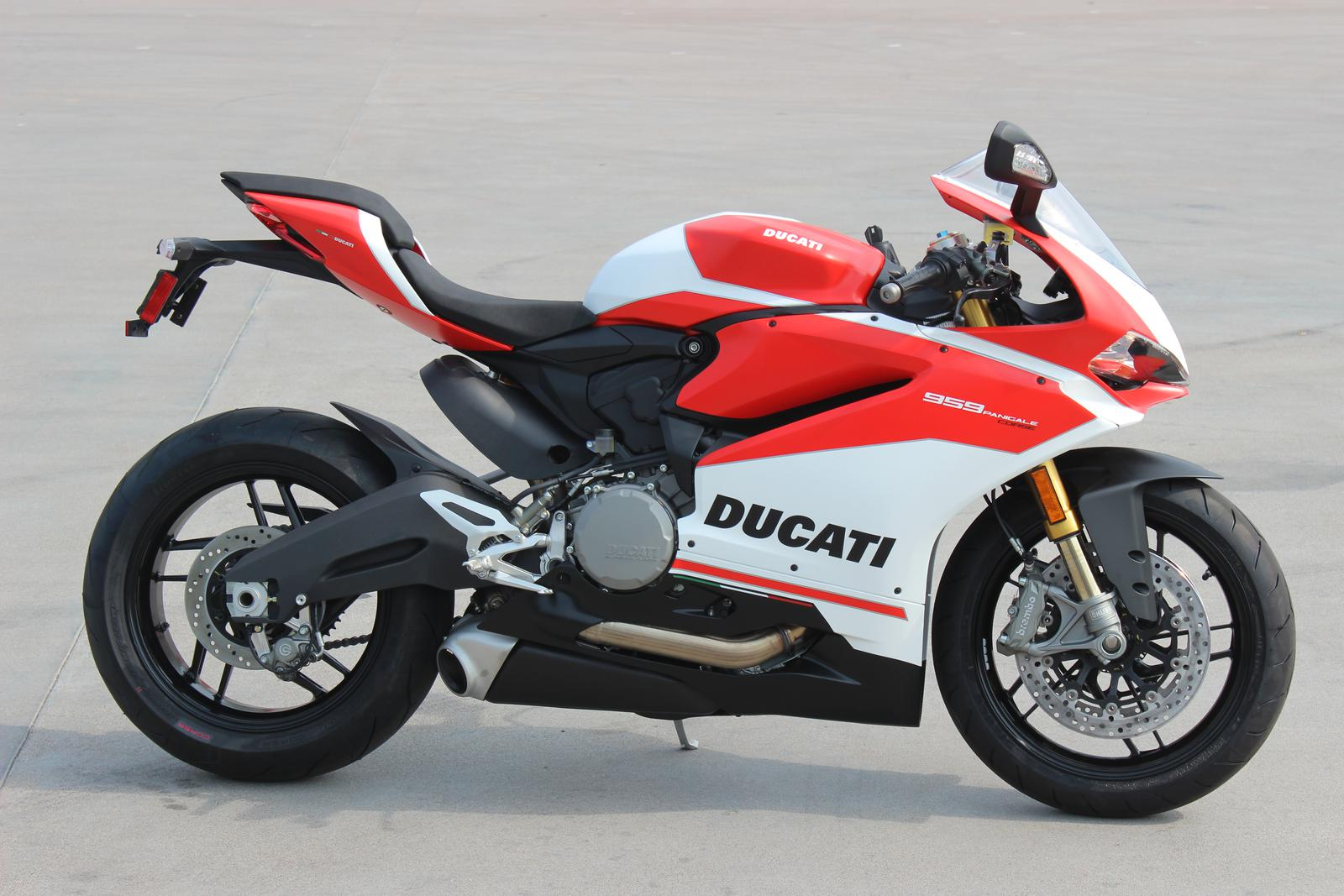2018 Ducati 959 Panigale Corse For Sale In Scottsdale Az Go Az