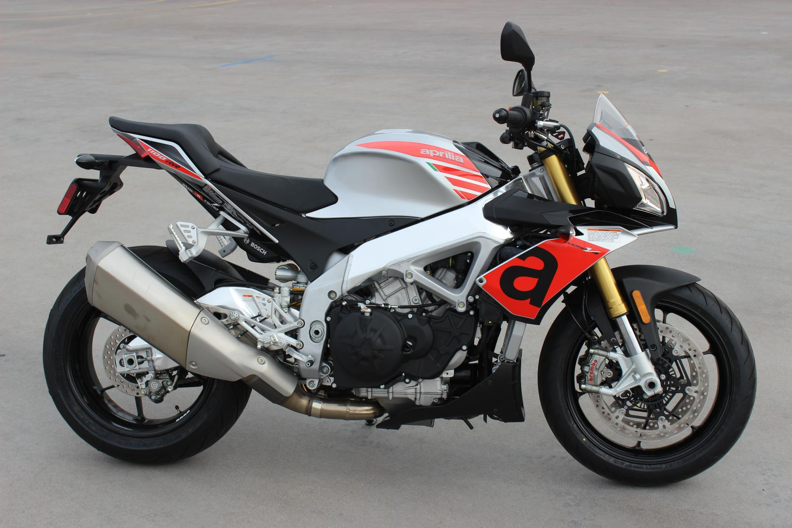 2018 Aprilia Tuono V4 1100 RR for sale in Scottsdale, AZ | GO AZ  Motorcycles in Scottsdale (480) 609-1800