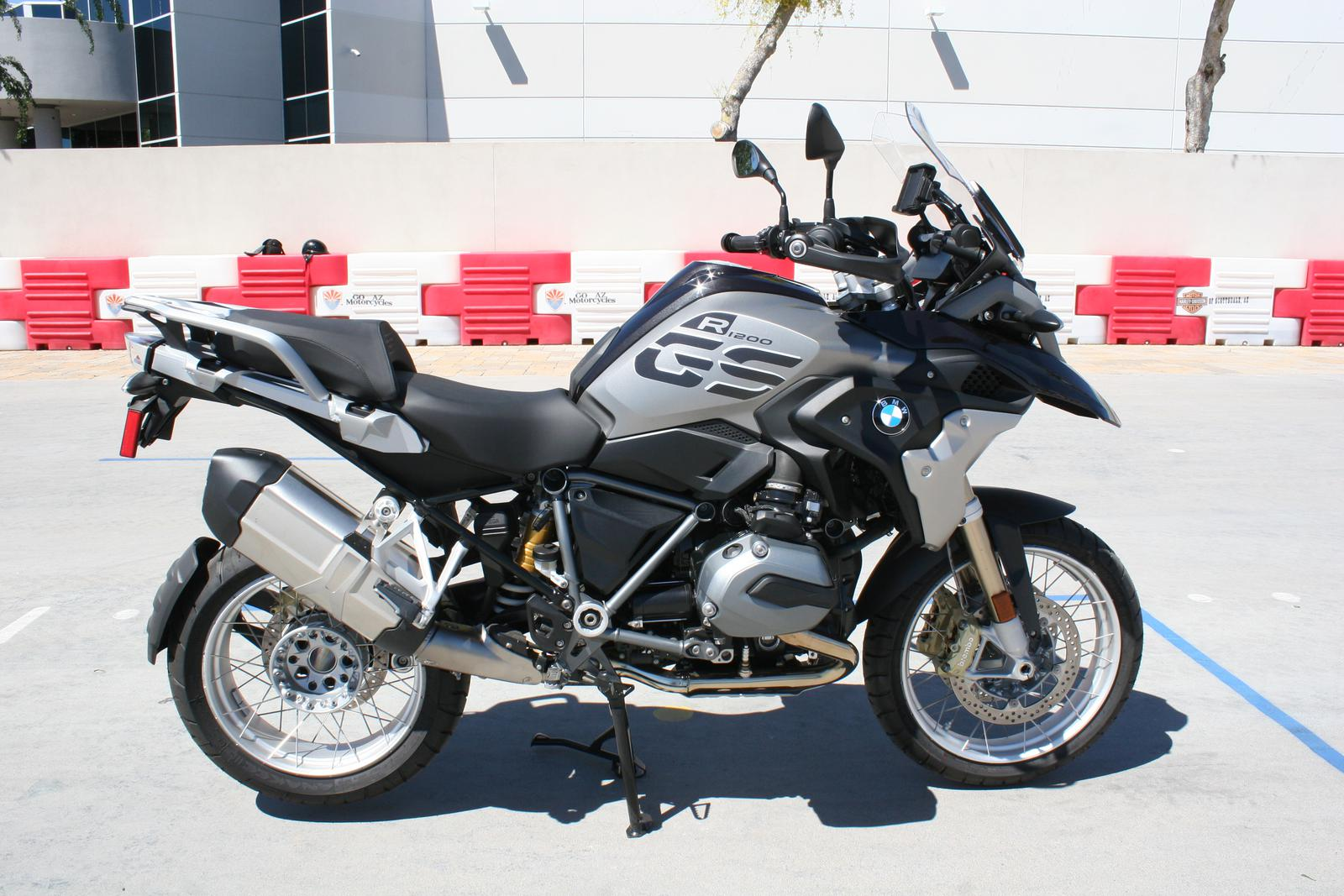 2018 Bmw R 1200 Gs Exclusive Style For Sale In Scottsdale Az Go