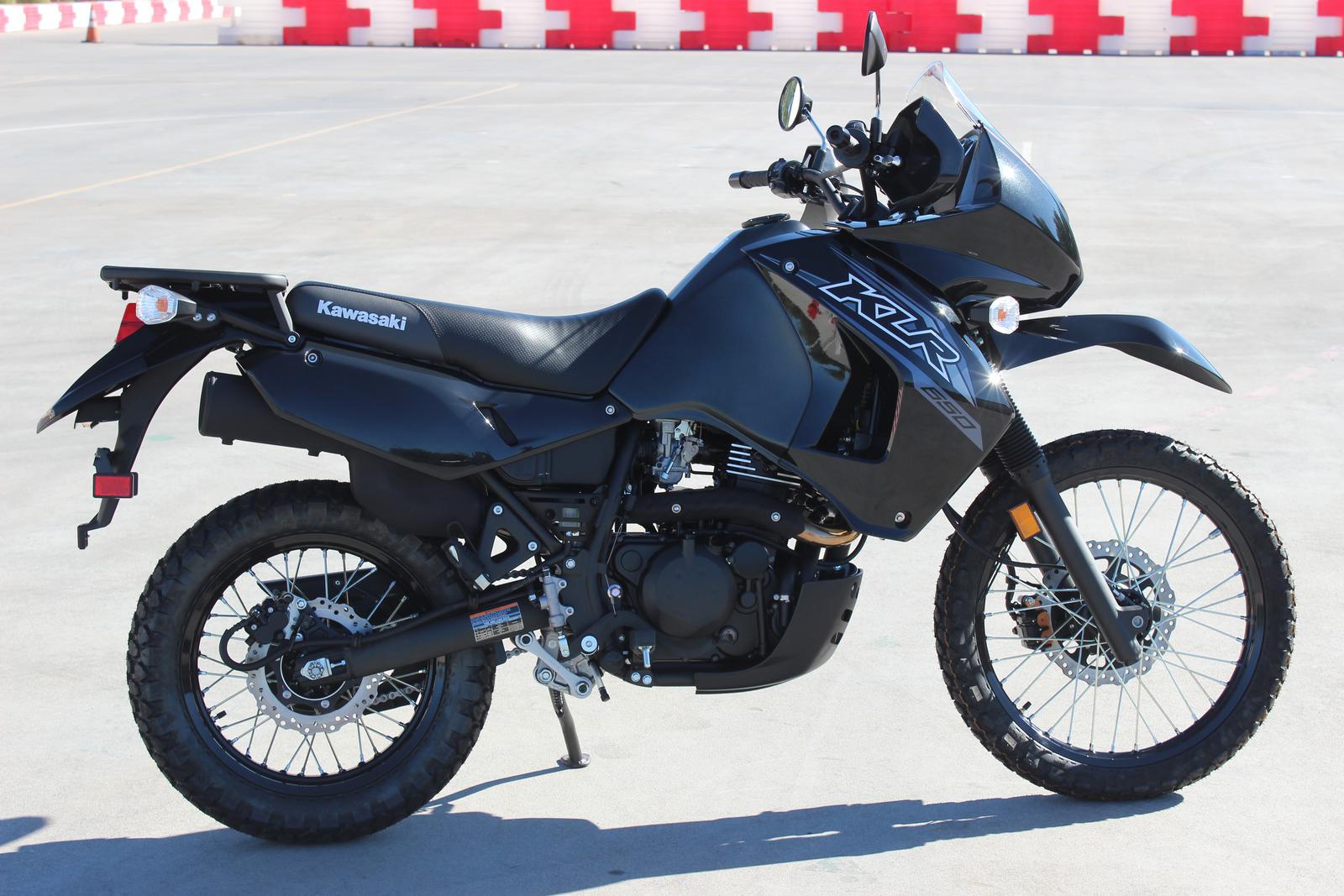 2018 Kawasaki KLR650 for sale in Scottsdale, AZ. GO AZ Motorcycles ...