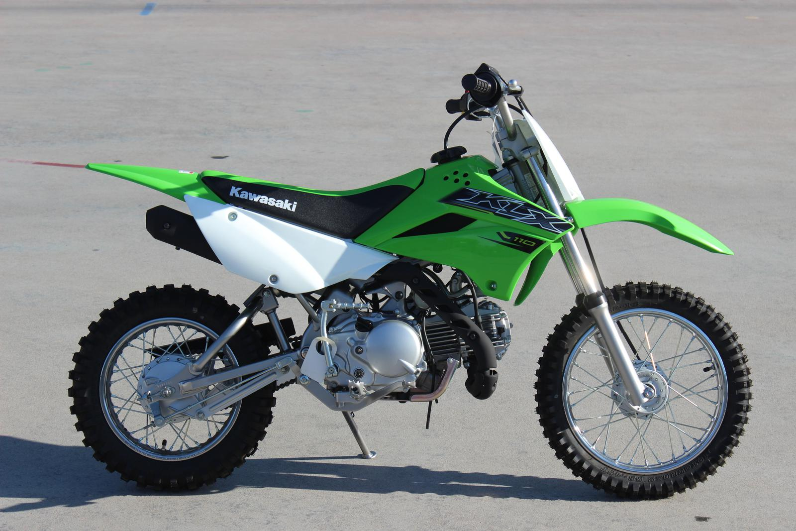 2019 Kawasaki KLX110 for sale in Scottsdale, AZ. GO AZ Motorcycles ...