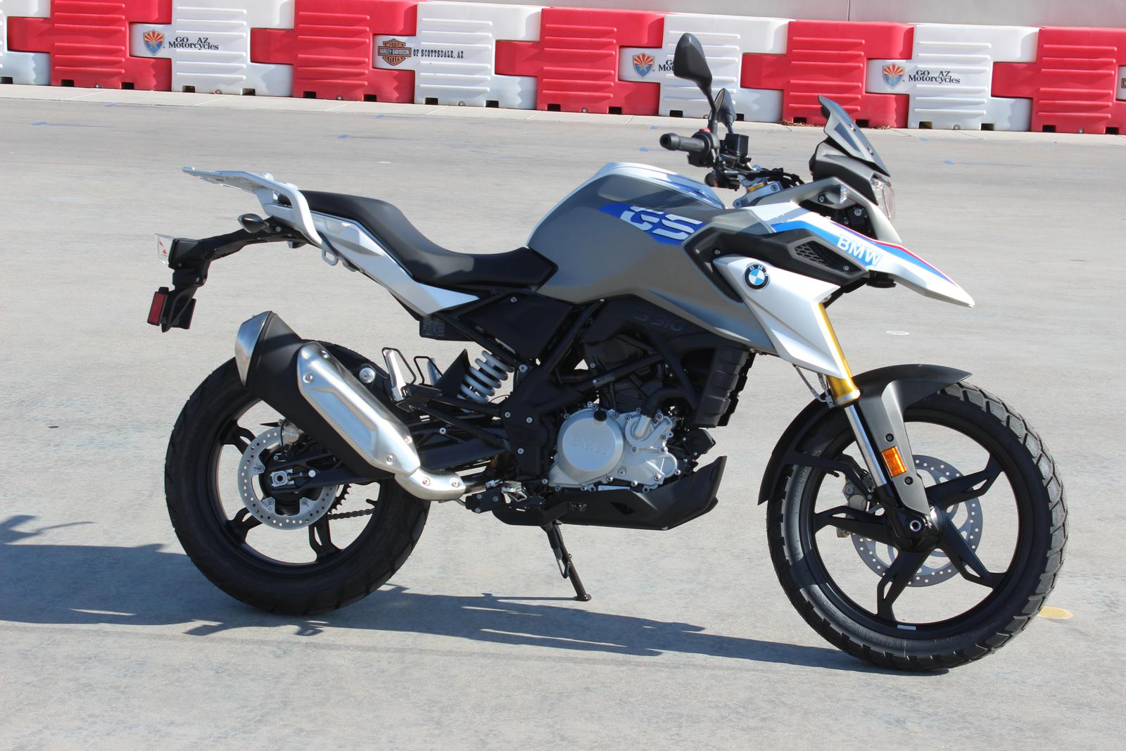 2018 Bmw G 310 Gs For Sale In Scottsdale Az Go Az Motorcycles In