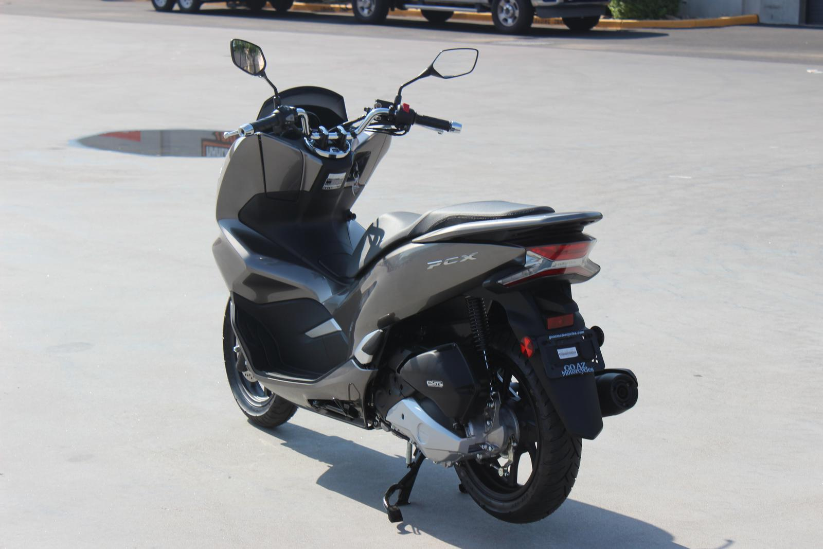 2019 Honda Pcx150 For Sale In Scottsdale Az Go Az Motorcycles In