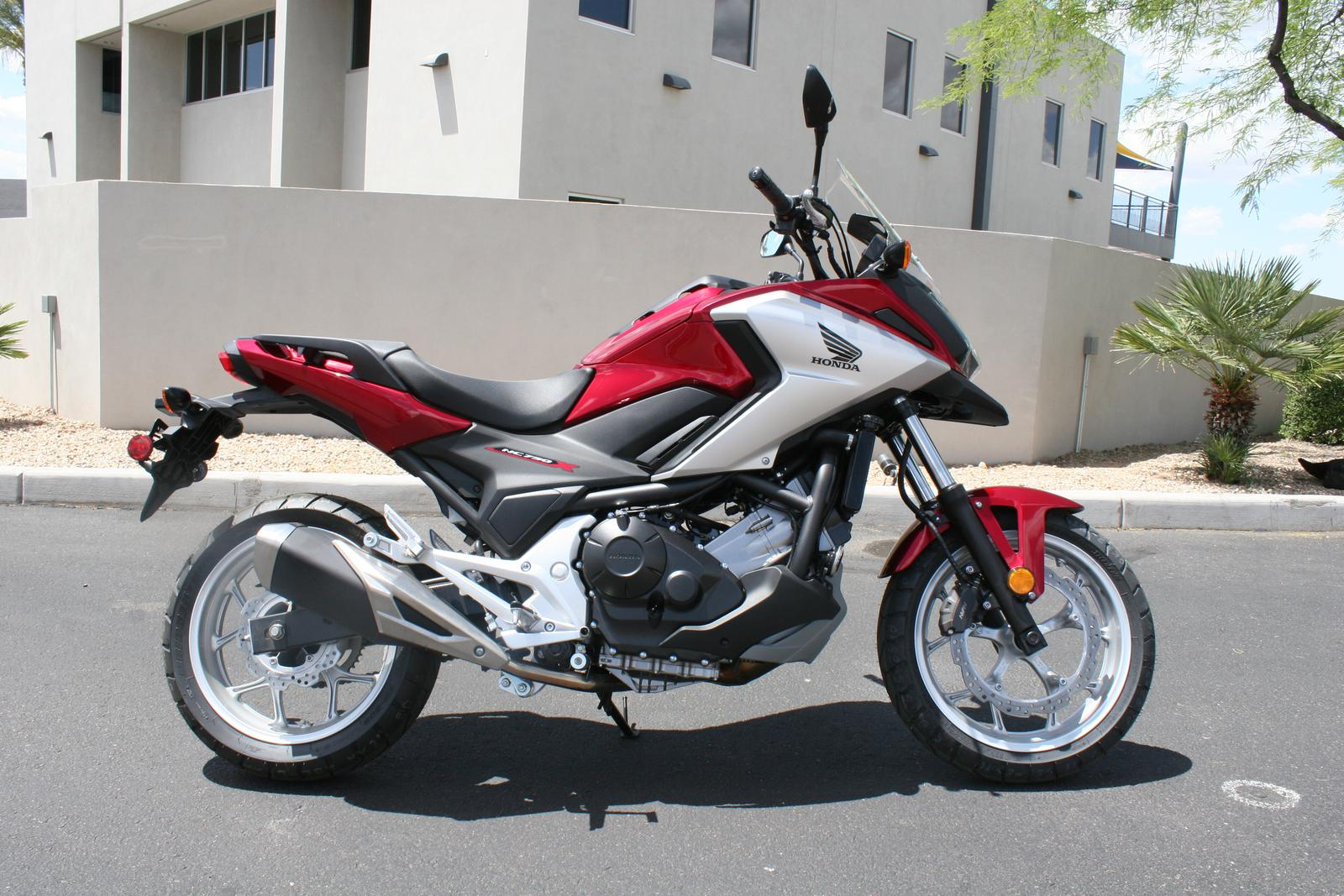 2018 Honda Nc750x For Sale In Scottsdale Az Go Az Motorcycles In
